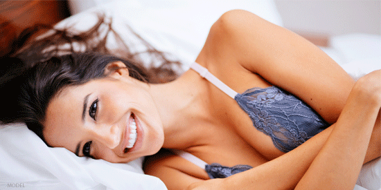 Breast augmentation patients in Nashville have many implant options.
