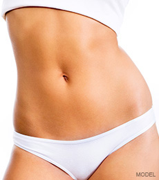Model - Liposuction